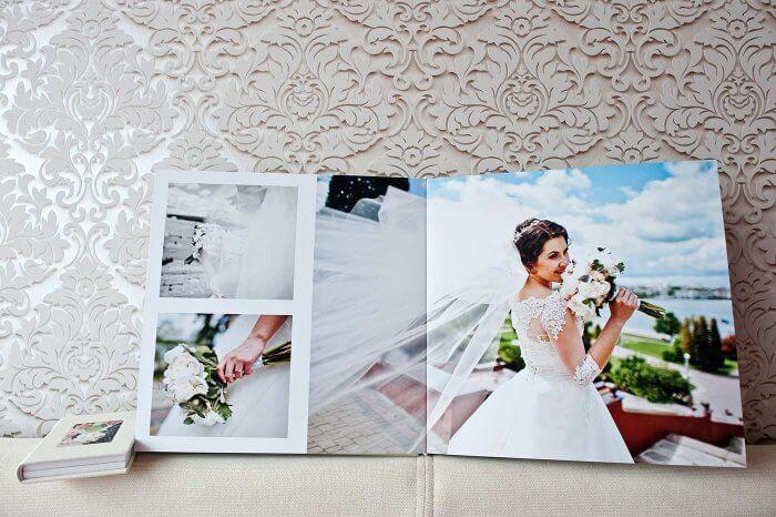 Fotobuch Hochzeit Erinnerungen Von Ihrem