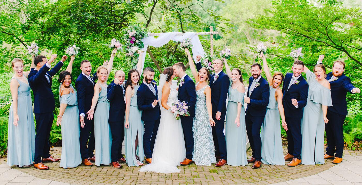 Hochzeitshappchen Pimp My Hochzeitsfoto
