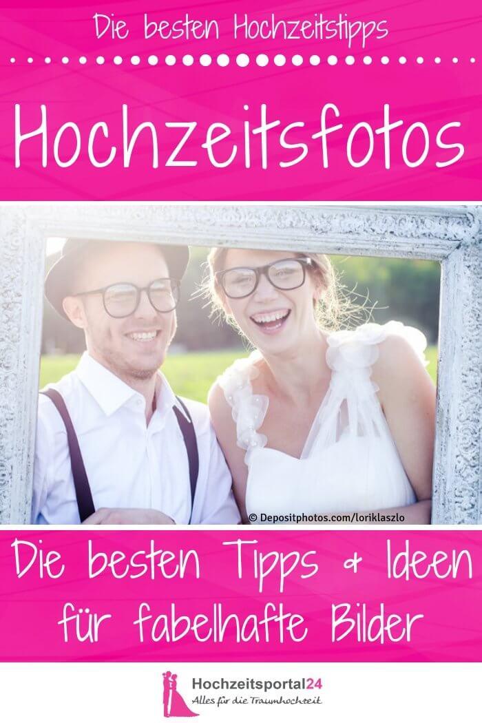 Hochzeitsfotos Infos