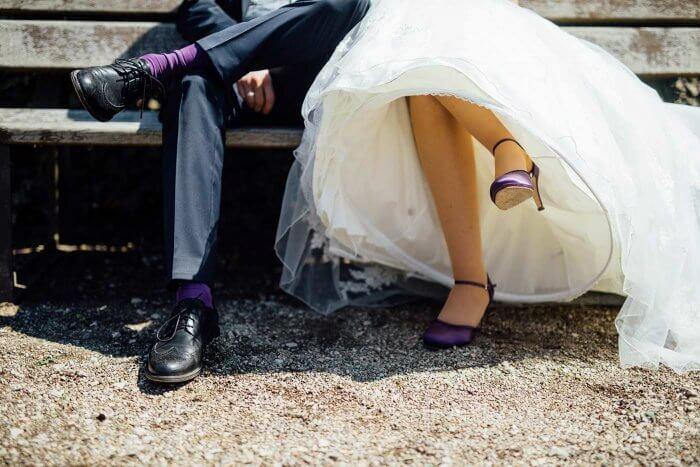 Must-Have Hochzeitsfotos