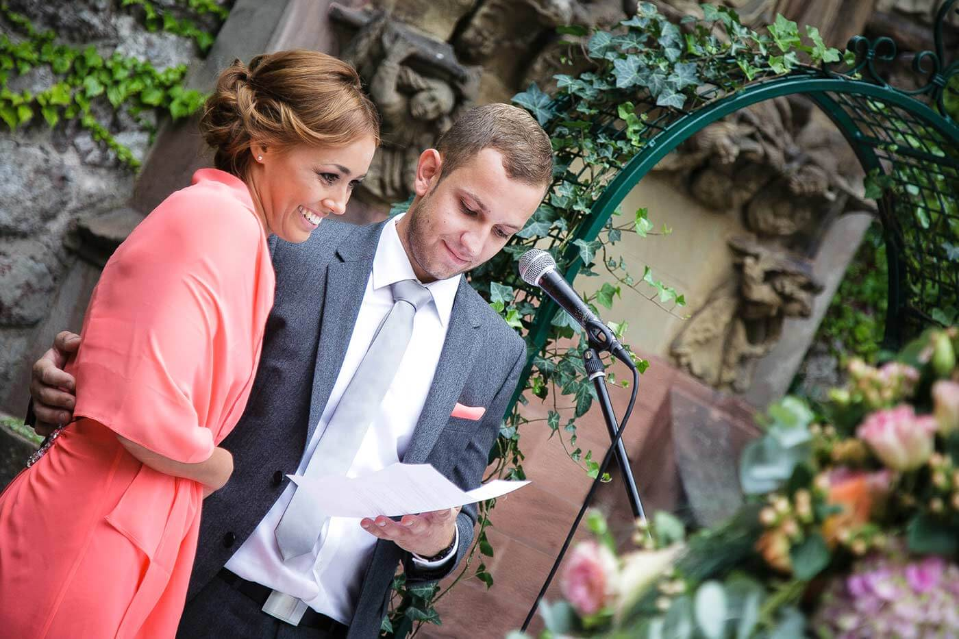 Fürbitten Hochzeit