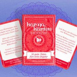 52 Karten Hochzeit
