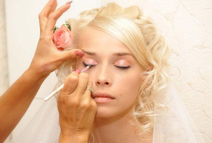 Beauty Geschenk Hochzeit