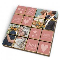 Schokolade Geschenk