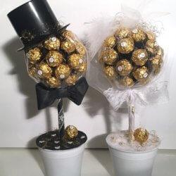 schokolade geschenk zur hochzeit finden leckere geschenk ideen. Black Bedroom Furniture Sets. Home Design Ideas