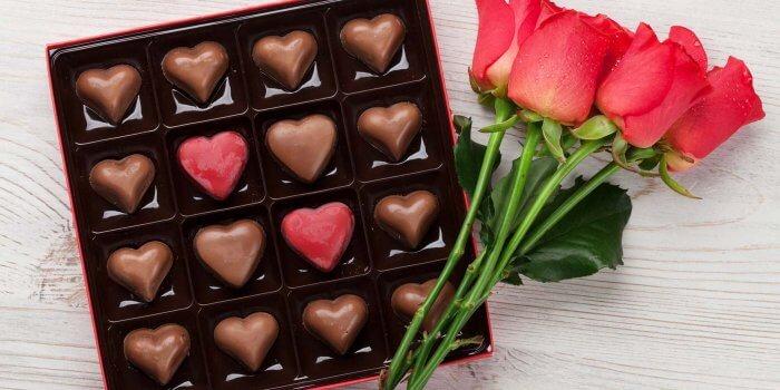 schokoladen geschenke zur hochzeit leckere geschenk ideen. Black Bedroom Furniture Sets. Home Design Ideas