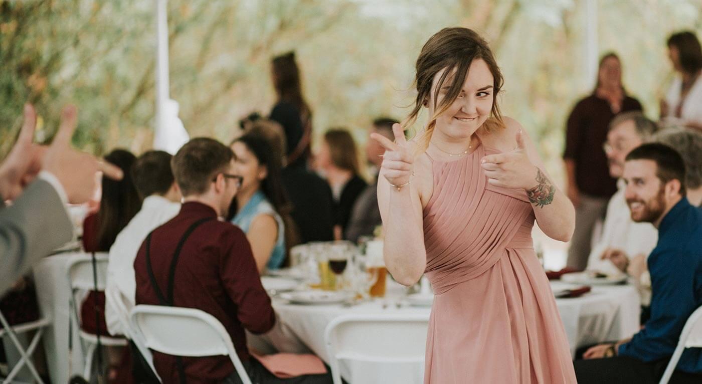 Welche Hochzeitslieder gibt es?