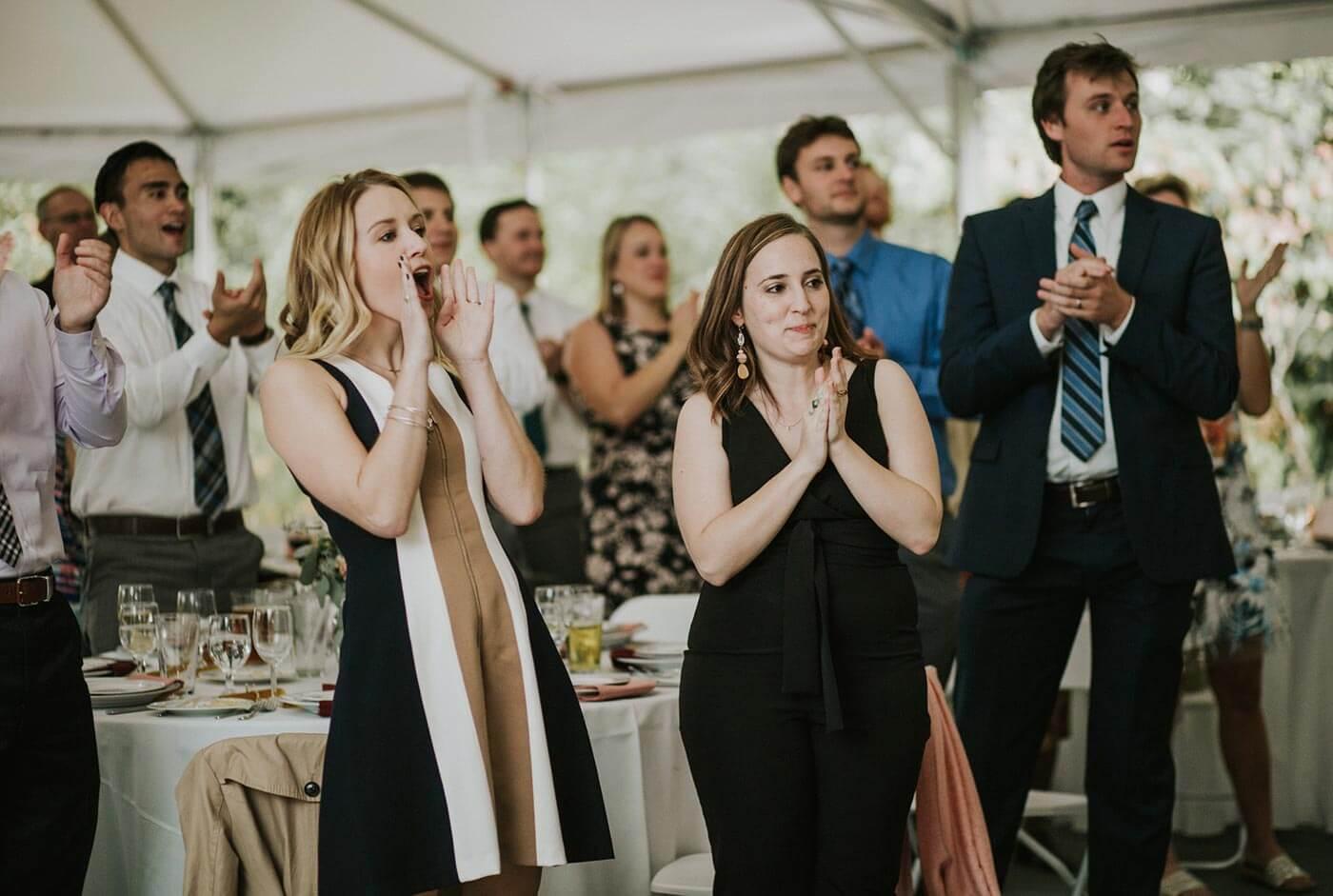 Begrüßungsrede Hochzeit