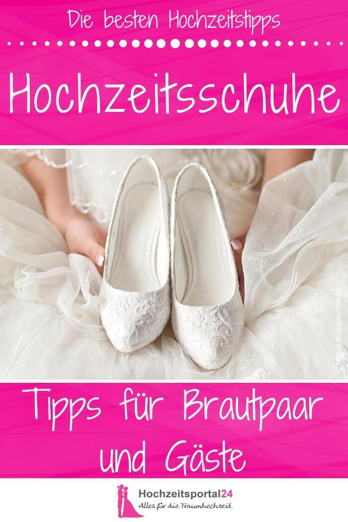 Hochzeit Schuhe Damen