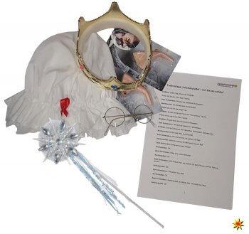 Hochzeitssketch Aschenputtel