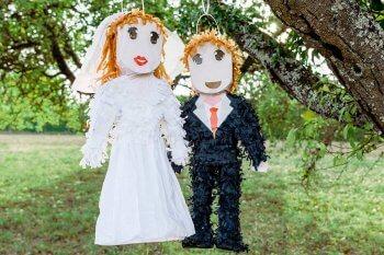 Hochzeitsspiele Nach Dem Standesamt Top 10