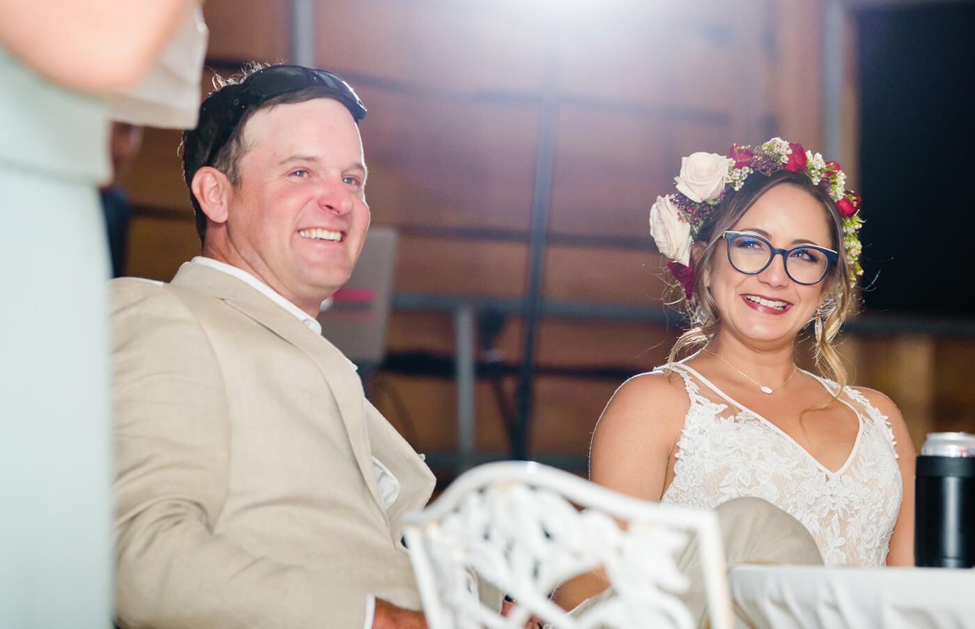 Lustige Hochzeitsrede