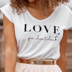 JGA T-Shirts Damen