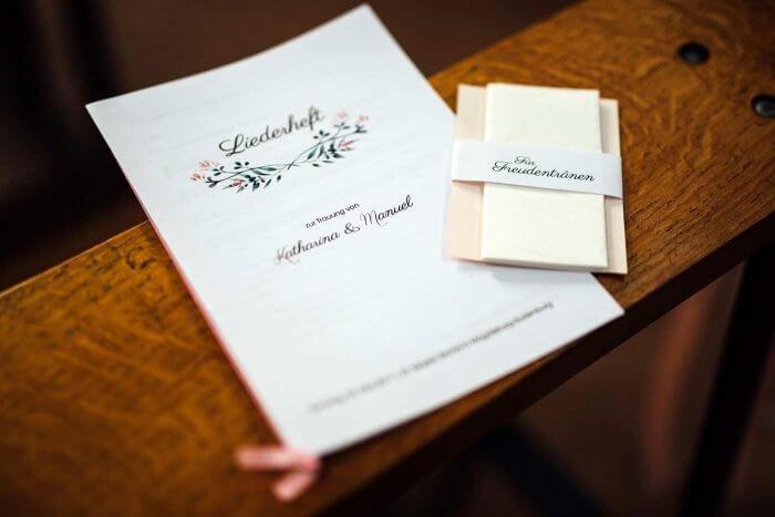 Image Result For Kirchenheft Hochzeit Wir