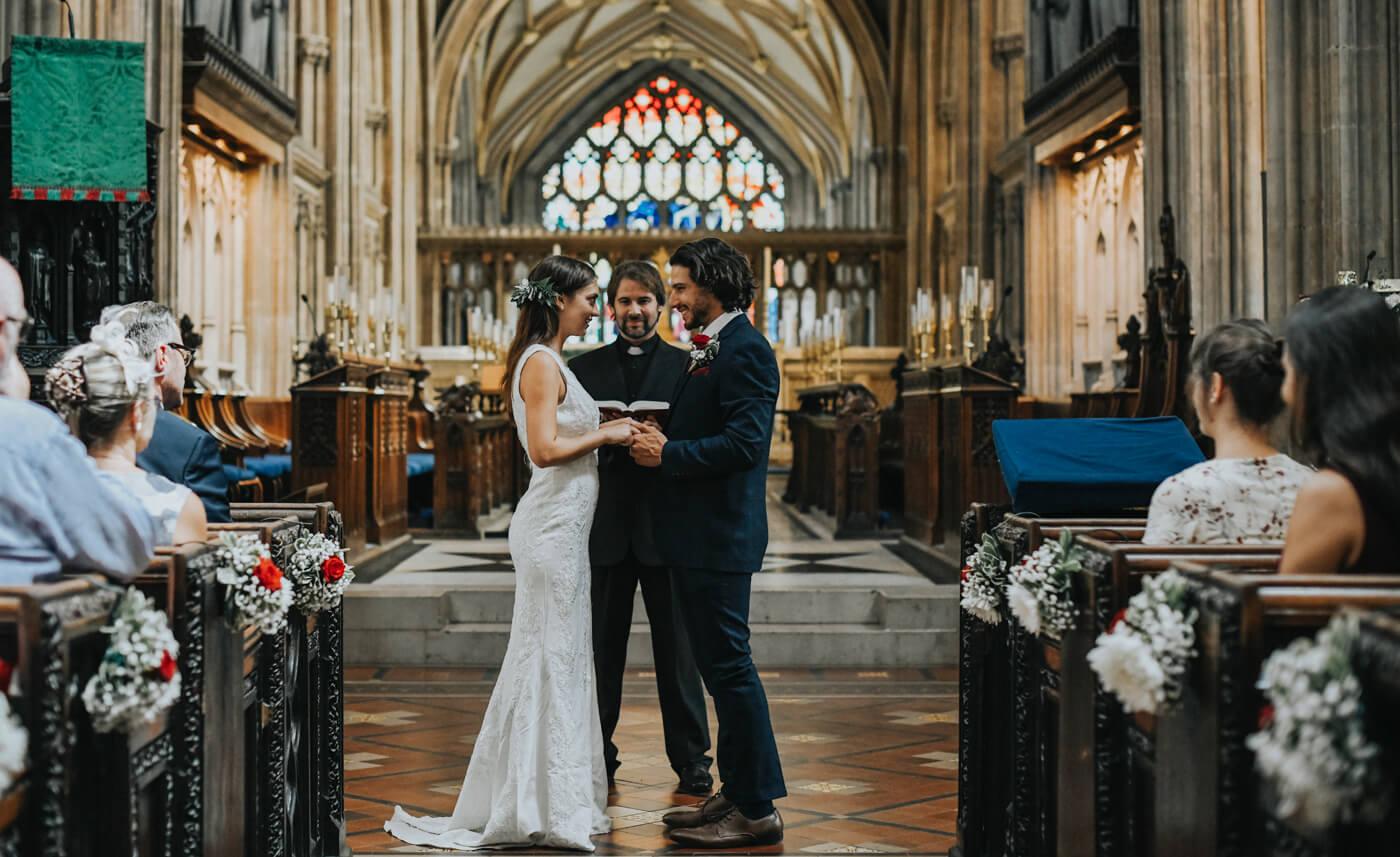 Trauung Einzugslied Hochzeit