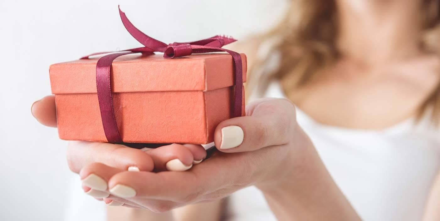 Hochzeitsgeschenk für Ehemann