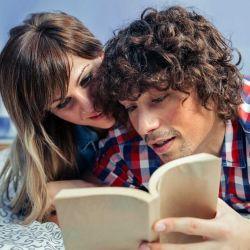 Personalisiertes Buch Partner