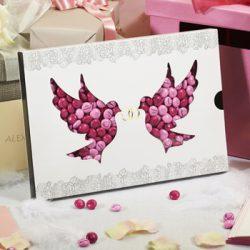 Süsses Hochzeitsgeschenk