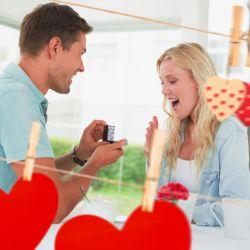 heiratsantrag romantisch