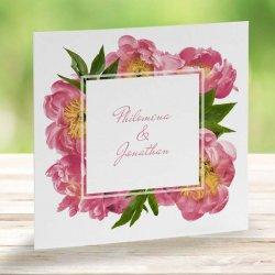 10 jähriges Hochzeitsjubiläum Einladung