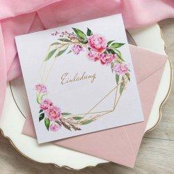 10ter Hochzeitstag Einladung