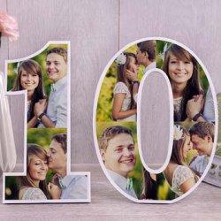 Rosenhochzeit 10 Hochzeitstag Sprüche Geschenkideen