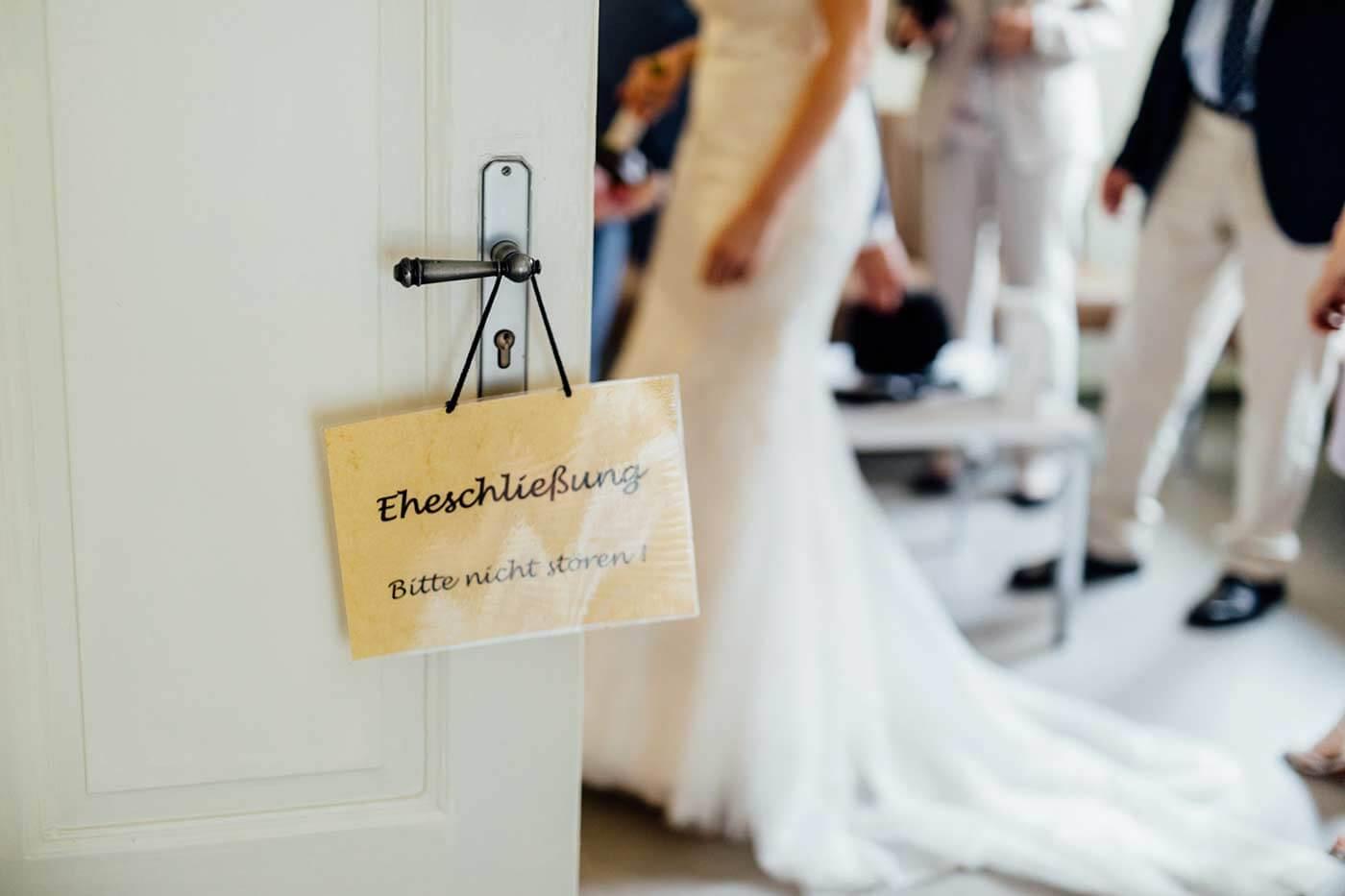 Heiraten Standesamt