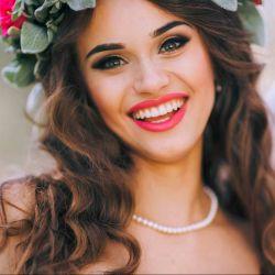 Hochzeits Make-Up