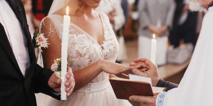 Hochzeit Bibelverse