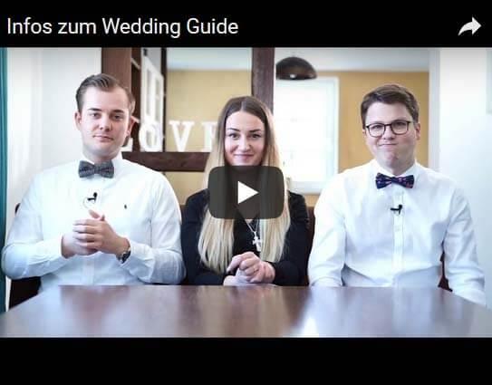 Wedding Guide Videos