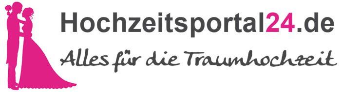 Hochzeitsportal24 Logo