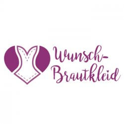 Wunsch-Brautkleid
