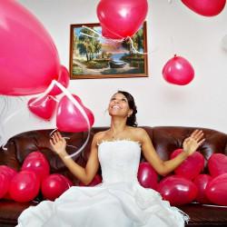 Überraschungen zur Hochzeit